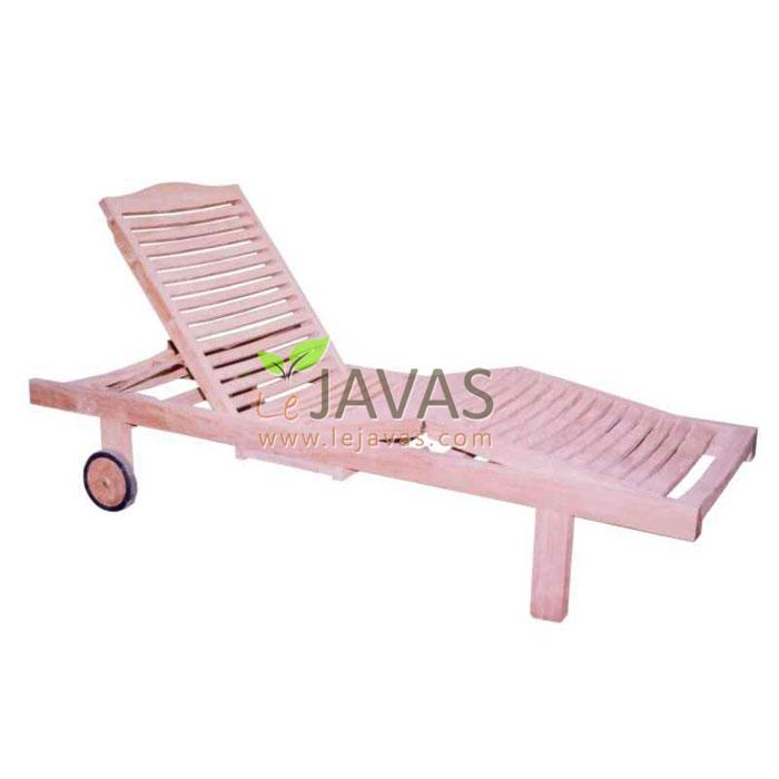 teak custom lounger wood furniture singapore le javas furniture
